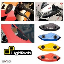 Mirror cover Lightech,SUZUKI GSXR 750,K5,K6,K7,K8,K9,L0,L1,L2 (SPE103) Blue
