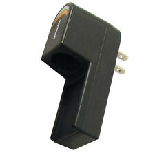 AC to DC Wall Plug-In Converter/ Adapter 110V AC to 12V DC Car Cigarette Lighter