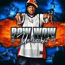 Unleashed by Bow Wow (Rap) (CD, Aug-2003, Columbia (USA))