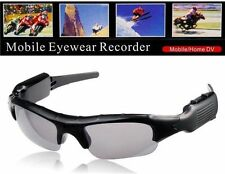 Spy Multifunctional Mobile Camera Glasses with Video Recorder