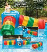 Swimline Inflatable Habitat Maze, Kids Slide Tube Float Raft Toy Swim Pool New
