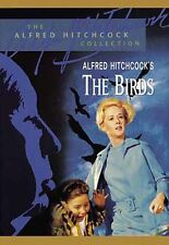 The Birds (1963) Alfred Hitchcock DVD *NEW