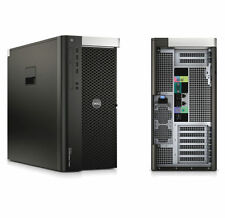 DELL PRECISION T7610 Barebone Workstation