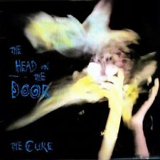 The Cure - The Head On The Door (180g 1LP Vinyl, Reissue) Fiction Records, NEU!!