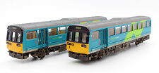HORNBY OO GAUGE CLASS 142 065 NORTHERN SPIRIT WEATHERED 2 CAR PACER (5F)