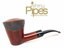 BJARNE Nielsen  EXTRA LARGE SIZED Setter Estate Pipe 9mm FILTER - p43