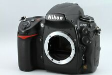 *** Good Working *** Nikon D700 12.1 MP Digital SLR Camera - Black (Body Only)