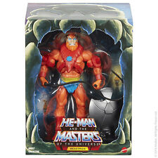 2016 MOTU Beastman Beast Man 2.0 Masters of the Universe Classics Filmation New