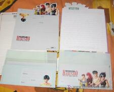 YU YU HAKUSHO YUYU  LETTER SHEET AND ENVELOPE PAPEL DE CARTA Y SOBRE