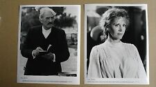 (T189) 22x US Pressefotos OLD GRINGO 1986 Jane Fonda/ Gregory Peck/ Jimmy Smits