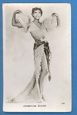 JOSEPHINE BAKER # 612 VINTAGE PHOTO PC. 736