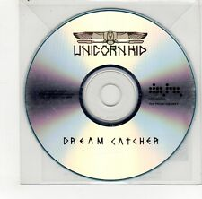 (GO196) Unicorn Kid, Dream Catcher - 2010 DJ CD