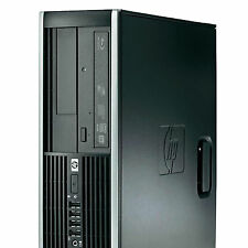 Windows 7 Quad Core HP PC de sobremesa AMD Phenom II x4 3.0GHz 4GB DDR3 RAM