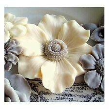 anemone Mold Sugarcraft Molds Polymer Clay Molds Cake Decorating Tools