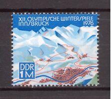 DDR 1975 Mi. 2105 als Einzelmarke aus Block 43 ** postfrisch Olympia