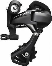 gobike88 Shimano 105 RD-5800GS Rear Derailleur 11 Speed, Long, W52