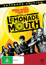 Lemonade Mouth * NEW DVD * Bridgit Mendler Adam Hicks Disney