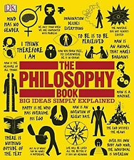 The Philosophy Book (Big Ideas Simply Explained) (Hardcover)  FREE SHIPPING