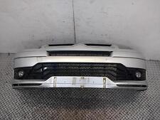 2005 CITROEN C4 5 Door Hatchback Front Bumper 756