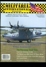 2005 Militaria International Magazine: Mid Atlantic Air Museum's WWII Weekend