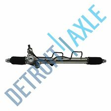 Brand NEW Toyota TACOMA, 4RUNNER Power Steering Rack and Pinion Assembly
