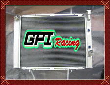 gpi Aluminum Radiator HOLDEN Commodore VB,VC,VH,VK 6Cyl 6Cyl AT MT