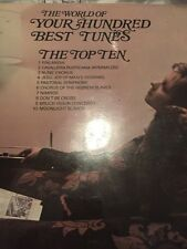 SPA 112 The World Of Your Hundred Best Tunes The Top Ten Vinyl LP