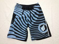 "VOLCOM MADTECH BOARD SHORTS WITH BOARD TOOL 28""W Tag ""28"" EUC SWEET! SH150"
