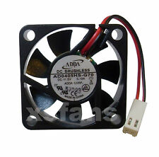 AddA 40mm x 10mm 5v High Speed 2-Pin Fan NEW