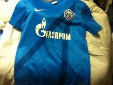 zenit st petersburg (russia) Football Shirt With Name Number����