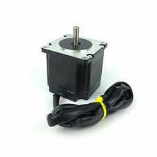 NEMA 23 High Torque 123.4N.cm 1.8° Stepper Motor - 3D Printer / CNC / RepRap