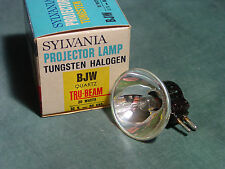BJW 35 watt 12 volt 50 hour Tru-Beam 2 Pin Halogen Projection Lamp Bulb  New