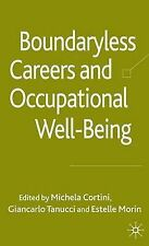 Boundaryless Careers and Occupational Wellbeing, , Excellent Book