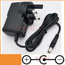 AC/DC 9V Power Supply Adapter for DOD DUNLOP BOSS DIGITECH Effect Pedal UK New