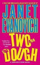 EXTRAS SHIP FREE Janet Evanovich,Two for the Dough (Stephanie Plum, No. 2)