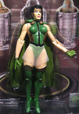 DC: Vintage: TOMORROW WOMAN figure - RARE (batman/sandman/cheetah/hourman)