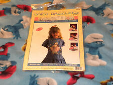 Daisy Dazzlers Ballerina Bunny Fun Fashion Sequin Kit With Full Color Transfer
