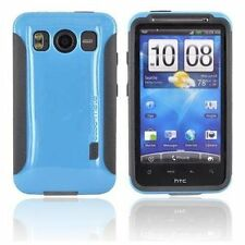 Case-Mate Pop Case For HTC Inspire 4G Desire HD A9191 A9192 Blue Gray CM013430