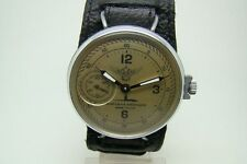 NAVY AVIATION SOVIET USSR RUSSIAN MILITARY WATCH SERVICED WORKING