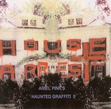 House Arrest by Ariel Pink's Haunted Graffiti (CD, Jan-2006, Paw Tracks)