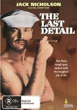 The Last Detail (DVD, 2013)