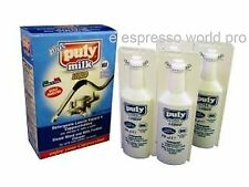 Puly Milk Liquid Frother Cleaner Plus(4 x 25ml)
