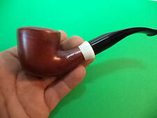 PIPA MOLINA LISCIA SMOOTH N C1 SMOKING PIPE  IN RADICA  MOD RICCIONE      NEW
