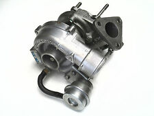 Turbo Turbocharger Ford Transit IV 2,5 TD (1991- ) 100 Hp