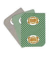 2 Decks of GOLDEN NUGGET CASINO Las Vegas Nevada Used Playing Cards  *