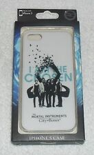 I AM THE CHOSEN Iphone 5 Fitted Case Cover The Mortal Instruments City Of Bones