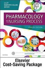 Pharmacology Online for Pharmacology and the Nursing Process (Access Code and...
