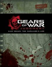 Gears of War: Judgment: Kilo Squad: The Survivor's Log