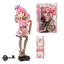 Ever After High muñeca-Rebel C.A. Cupid