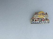 INDIANAPOLIS RACE CAR HARD ROCK CAFÉ PIN BM-41 B 9-373 BADGE collectables new UK